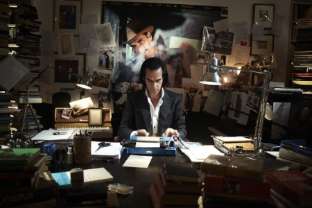 20.000 Days On Earth / Nick Cave