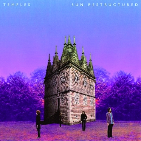 Temples: Sun Restructured (Pias)