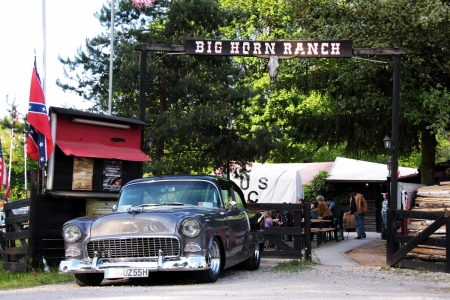 Foto: Big Horn Ranch, bighorn-ranch.de