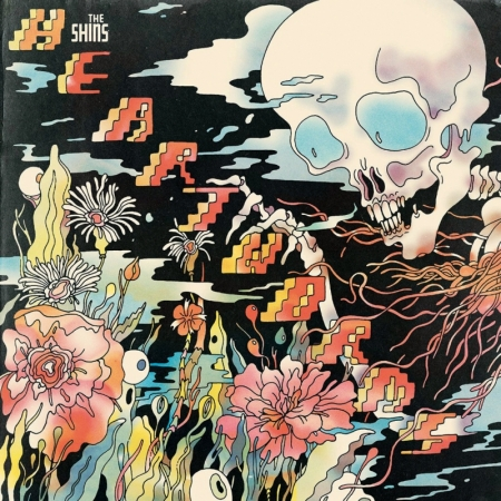 The Shins: Heartworms